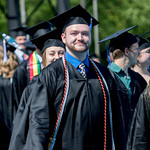 "<b>Commencement 2018</b><br/> Luther College Commencement Ceremony. Class of 2018. May 27, 2018. Photo by Annika Vande Krol '19<a href=""//farm2.static.flickr.com/1747/40651596650_813ff7f988_o.jpg"" title=""High res"">∝</a>"