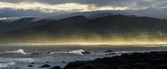 Praia de Seráns (Feans) Tags: sony a7r ii a7rii fe 100300 gm praia serans espiñeirido riveira corrubedo porto do son barbanza monte tahume galiza galicia