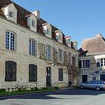 Palluau-sur-Indre (Indre). thumbnail
