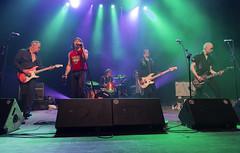 The Flaming Sideburns (samarrakaton) Tags: theflamingsideburns rock music musica live directo guitar guitarra antzoki bilbao bilbo bizkaia 2018 nikon d750