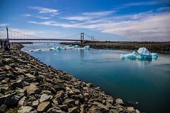 Island Süd2018_136Jökulsarlon (schulzharri) Tags: island iceland europe europa insel eis ice sea ocean glacier gletscher sonne meer reise travel north nord arctic cold kalt