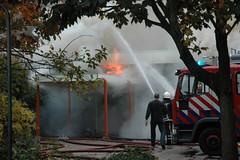 (Piet Farlakes) Tags: lost leiden abandoned demolition decay urban exploration netherlands farlakes piet