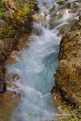 Let the waters flow (littlebiddle) Tags: mtrainiernationalpark water waterfall flowing