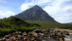 Buachaille Etive Mor (andrewmckie) Tags: rivercoupall buachailleetivemor stobdearg rannochmoor scenery scottishscenery scottish scotland