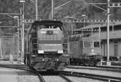 brig #29 (train_spotting) Tags: brig briga valais wallis sbbcffffs sbb am8430746 mak vossloh g17002bb sbbcargoag re6200331 re6611633 nikond7100