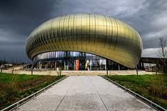 La Cité du Vin, Bordeaux (alexring) Tags: lacitéduvin citéduvin bordeaux france nikon d750 alexring