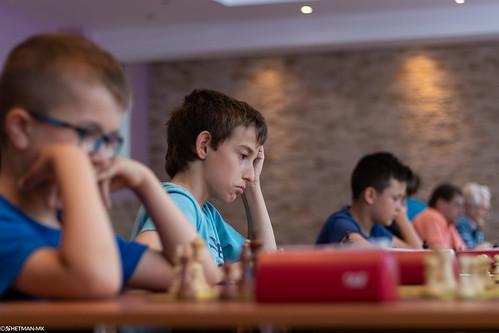Grand Prix Spółdzielni Mieszkaniowej 2018, VI Turniej-60