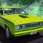 1970 Plymouth Duster 440 (2018 BRCC Car Show) thumbnail