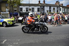 Tour de Yorkshire 2018 Stage 4 (295) (rs1979) Tags: tourdeyorkshire yorkshire cyclerace cycling motorbikes motorbike tourdeyorkshire2018 tourdeyorkshire2018stage4 stage4 skipton craven northyorkshire highstreet