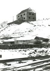 AiN.NA074.0043 (Arkiv i Nordland) Tags: norcem nordland portland cementfabrik 100 år jubileum kjøpsvik arkiv vinter snø
