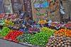 street fruit sellar (GVG Imaging) Tags: luxor egypt