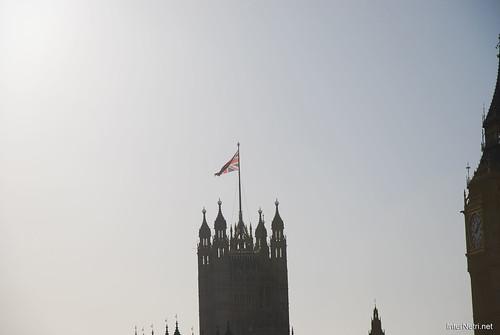 Парламент і Біг Бен Лондон InterNetri United Kingdom 0746