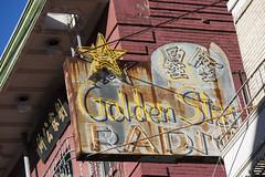 golden star radio (eb78) Tags: ca california sf sanfrancisco chinatown sign