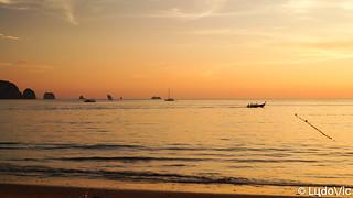 Andaman Orange time