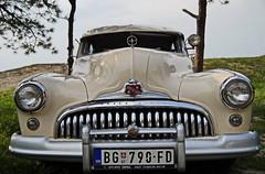 Oldtimer buick eight (Marija Mimica) Tags: oldtimer buick eight cars