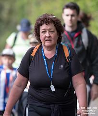 B57I4380-K2B-&-C2B (duncancooke.happydayz) Tags: k2b charity cumbria coniston c2b walk walkers run runners keswick barrow barrowinfurness people