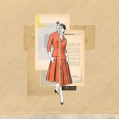 Collage #1815 (a.kuehn.wb) Tags: collage art fineart kunst kunstwerk mixedmedia blaue3 blaue3fineart andreaskühn