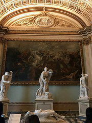 Italy - 349 of 935 (GeeHoneyBeez) Tags: italy italia solotraveller florence uffizi