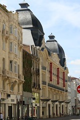 Galeries Lafayette (CHRISTOPHE CHAMPAGNE) Tags: 2018 reims marne 51 france galeries lafayette magasins modernes
