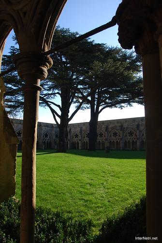 Солсберійський собор, Англія InterNetri United Kingdom 280