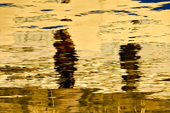 Sophist series. (RKAMARI) Tags: 2016 ankara mogan abstraction artphotography color reflections water