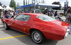 1970 Chevrolet Camaro (D70) Tags: chevrolet camaro hatsoffday hastingsstreet burnaby britishcolumbia canada june2nd 2018 sony dscrx100m5 ƒ56 88mm 1320 125 1970