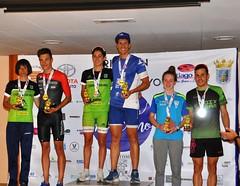 David Huertas Campeón Aragón Triatlón Olímpico Clasificatorio Tarazona team claveria
