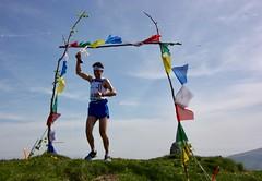 IMG_5050 (Marcia dei Tori) Tags: 2018 montespigolino italy skyrun marciadeitori mdt2018 caicarpi appennino appenninomodenese januacoeli paololottini running mountain italia emiliaromagna run sky flag tibetanflag