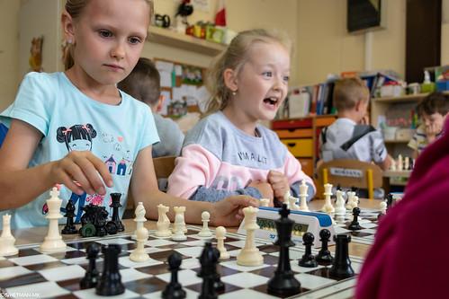 VI Szachowe Mistrzostwa Przedszkola Frajda-52