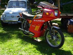 Motorcycle (peterolthof) Tags: peterolthof klazienaveen oldtimerdag 652018