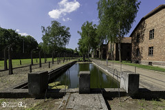 Muzeum Auschwitz-Birkenau (Raf Debruyne) Tags: debruynerafphotography debruyneraf rafdebruyne roadtrip poland ww2 worldwarii canon canoneos5dmk3 canoneos5dmkiii canoneos5dmkill 5dmkiii 5dmarkiii 5d eos mk3 mark3 1635f28 1635mmf28 1635mm ef1635 canonef1635mmf28liiusm usm naturallight outdoor museum auschwitz birkenau auschwitzbirkenau