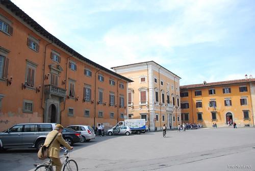 Піза, Італія InterNetri Italy 077