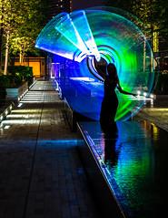 180526 7393 (steeljam) Tags: steeljam lightpainters meetup tube stories south quay