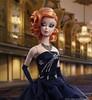 2018 Midnight Glamour Barbie (Promo) (Paul BarbieTemptation) Tags: 2018 barbie fashion model collection silkie silkstone midnight glamour robert best promo