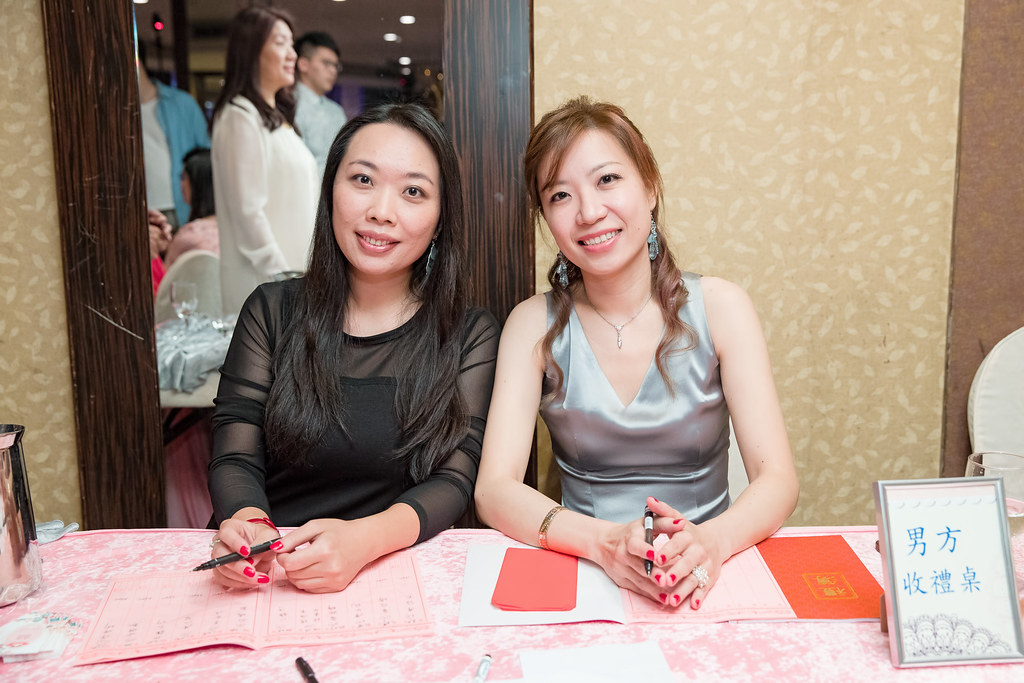 煙波大飯店,溫莎館,如意廳,新竹煙波大飯店,婚攝卡樂,Lennon&LoBao015