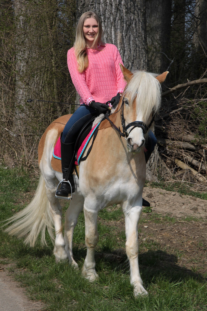 The Worlds Best Photos Of Blonde And Riding - Flickr Hive -3645