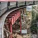 White Pass & Yukon Railroad - Skagway - Alaska (18 of 19)