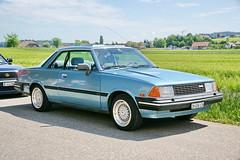 Mazda 626 Coupe 1978-82 21.5.2018 0337 (orangevolvobusdriver4u) Tags: mazda6261978 mazda 626 1978 2018 archiv2018 car auto klassik classic oldtimer japan mazdajapan schweiz suisse switzerland bleienbach mazda626 coupe mazda626coupe