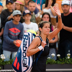 Julia Goerges, Serena Williams