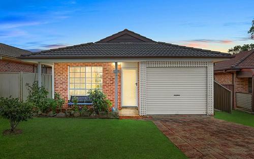 12A Falstaff Place, Rosemeadow NSW