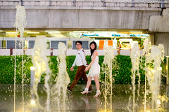 Siam Bangkok Thailand Wedding Photography (NET-Photography | Thailand Photographer) Tags: 2013 50mm 50mmf14 6400 d4 bangkok bkk camera city couple engagement engagementsession f25 iso iso6400 love netphotographer netphotography nikon prewedding prenup prenuptial siam th tha thailand photographer photography professional service wedding documentary honeymoon session best postwedding asia asian destination popular thai local