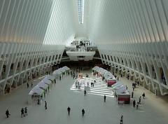 New York - Manhattan - One World Trade Center (cinxxx) Tags: america amerika nyc newyork newyorkcity sua stateleunitealeamericii us usa unitedstates unitedstatesofamerica vereinigtestaaten vereinigtenstaatenvonamerika