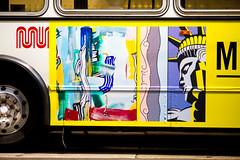 Modernism (Thomas Hawk) Tags: america california modernism pacificheights sf sanfrancisco usa unitedstates unitedstatesofamerica bus muni fav10
