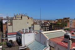 IMG_9487 La Pedrera (Casa Milà) (drayy) Tags: spain barcelona gaudi house apartment apartments building architecture lapedrera casamilà casamila antonigaudí gaudí