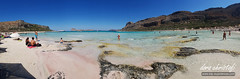 Balos Lagoon, Crete
