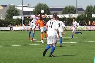 CSV '28 - Bruchterveld (3-2)