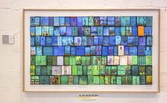Tikal (alan benchoam) Tags: doors tikal creative collage collageofdoors guatemala guate benchoam alanbenchoam