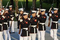 Marine Corps Sunset Parade 12 June 2018  (371) (smata2) Tags: washingtondc dc nationscapital marines marinesunsetparade usmc military