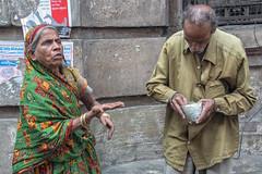 "INDIA8872/ "" G I V I N G ........................ (Glenn Losack, M.D.) Tags: indiapushkarphotojournalistglennlosackstreetphotographerpeoplescenicshindusanimalsmuslimsbeggingprayermelasfairsfestivalsportraitsleprosysadhusvindravanmathuravaranasikashibanarashomelessphotojournalismdeformedmasjidnewdelhi begging beggars blind kolkata streetphotographer streetphotography photojournalism alms generosity giving glennlosack"