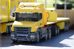 June 2018 Big Rig RC Trucks (Josephine Ayres Photography) Tags: tamiya man scania kenworth rc remote control isuzu